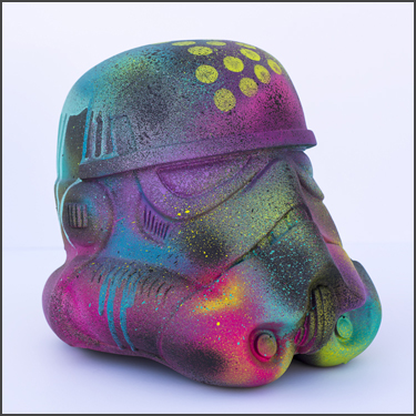 Acid Trooper